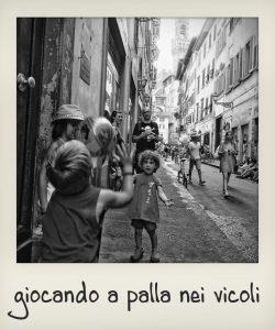 Bambini in vacanza a Firenze