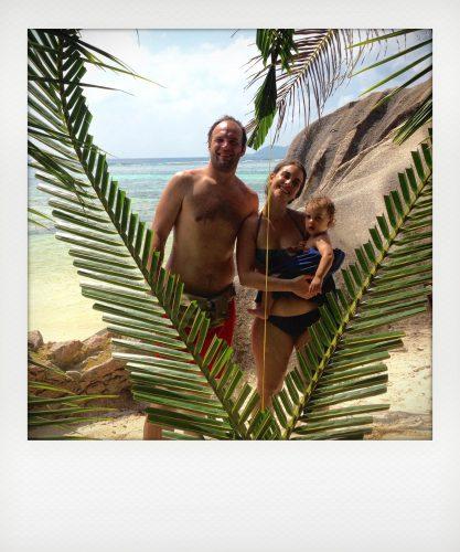 Viaggiare con i bambini alle Seychelles