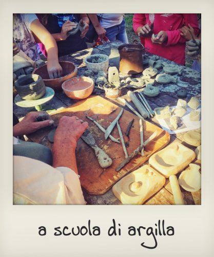 Attività per bambini a Ostia Antica