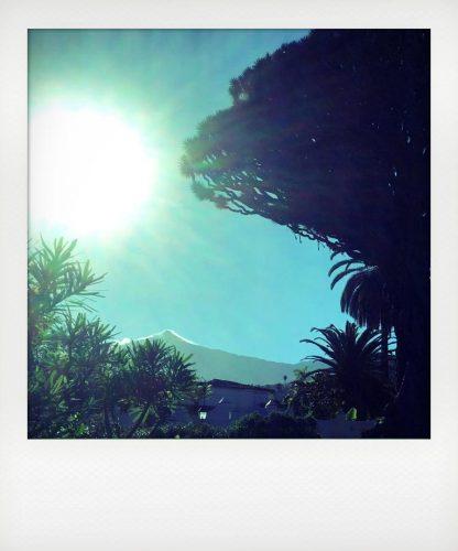 Tenerife con i bambini, alle pendici del Teide