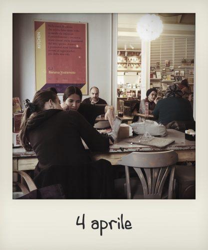 Bar dove lavorare a Roma