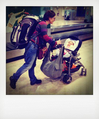 Come fare la valigia per bambini