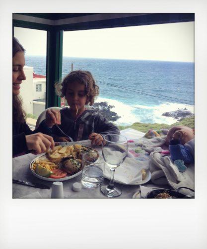 La cucina di Tenerife - i calamari ripieni
