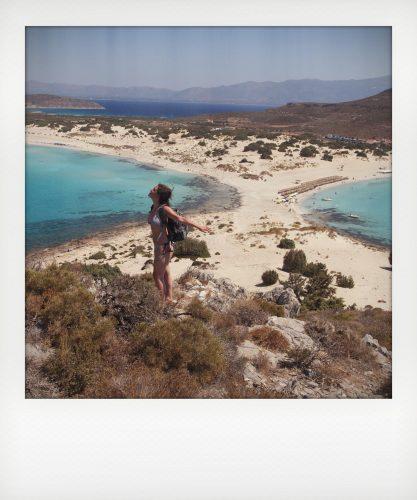 Dove andare a giugno: Grecia