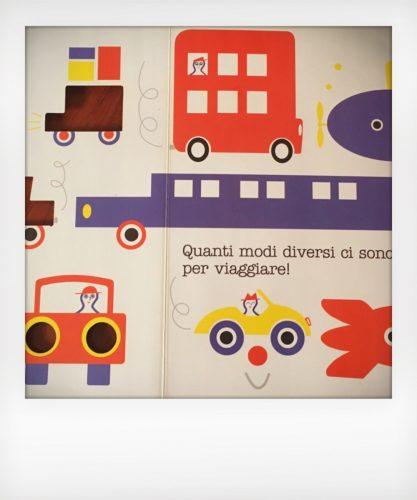 Editoria per l'infanzia: In viaggio!