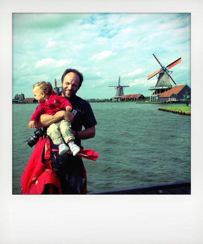 Dove andare ad agosto: Olanda
