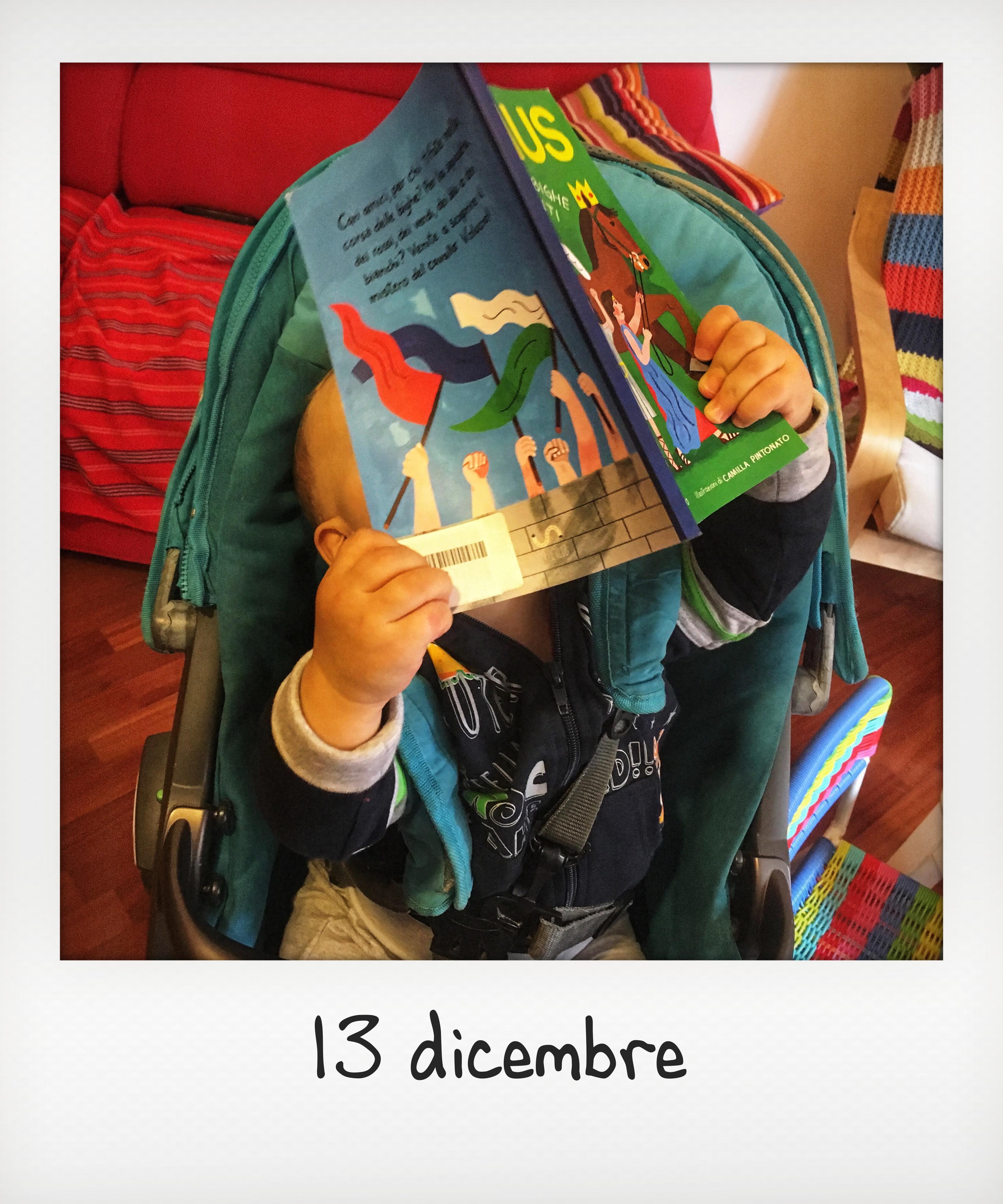 Regali per bambini: libri per piccoli viaggiatori