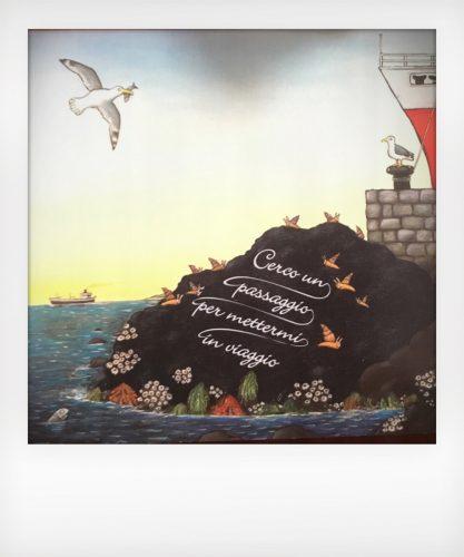 Libri per l'infanzia: La chiocciolina e la balena