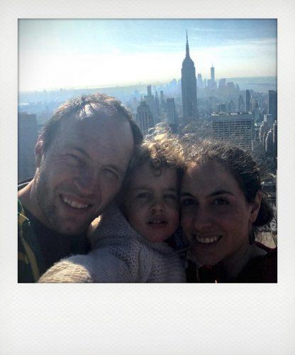 New York con bambini, attività