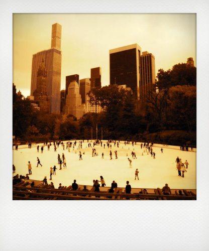 Viaggio a New York in inverno