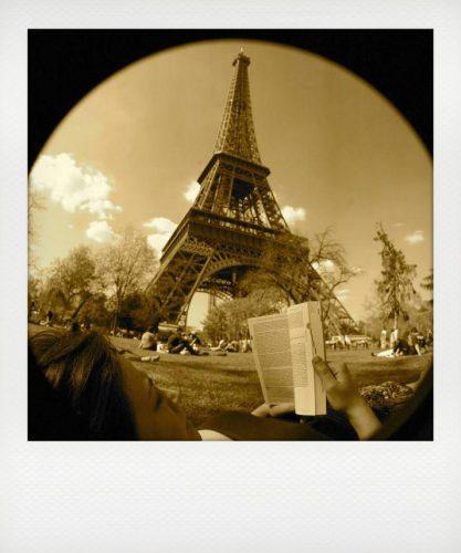 Parigi città delle donne