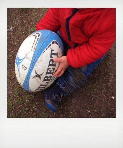 Lezioni di rugby