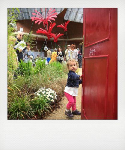 Festival del verde con bambini