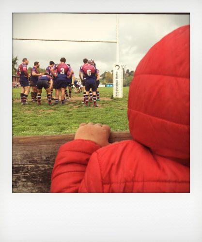 A scuola di rugby